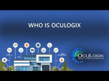 Who is Oculogix