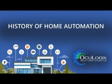 History of Home Automation