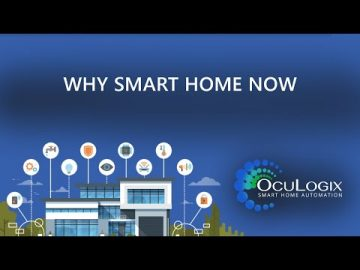 Why Smart Home Now